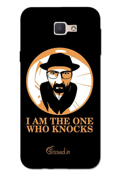 The One Who Knocks | SAMSUNG J5 PRIME Phone Case