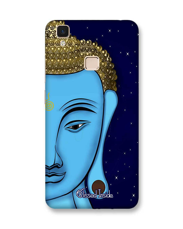 Buddha - The Awakened | Vivo V3 Max Phone Case