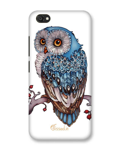 Blue Owl | Vivo V5 Plus Phone Case