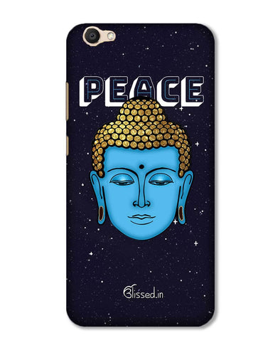 buddha | Vivo V5 Phone Case