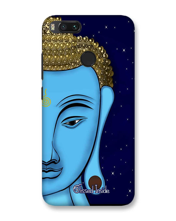 Buddha - The Awakened | Xiaomi Mi A1  Phone Case