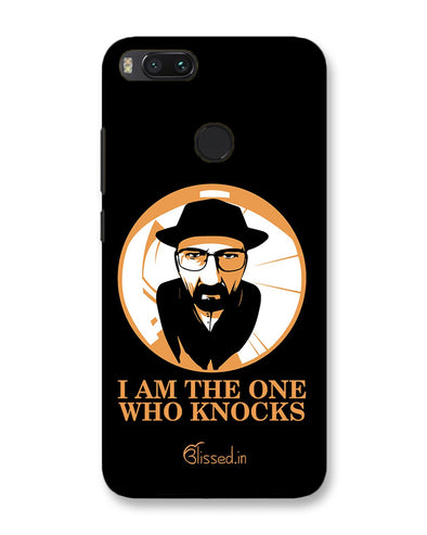 The One Who Knocks | Xiaomi Mi A1 Phone Case