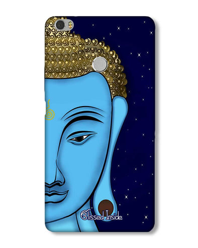 Buddha - The Awakened | Xiaomi Mi Max Phone Case