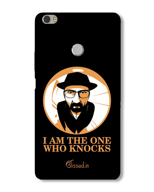 The One Who Knocks | Xiaomi Mi Max Phone Case