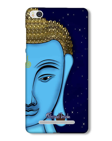 Buddha - The Awakened |Xiaomi Mi4i  Phone Case
