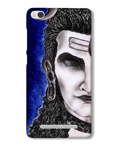 Meditating Shiva | Xiaomi Mi4i Phone case