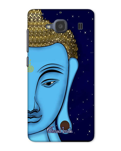 Buddha - The Awakened | Xiaomi Redmi 2 Phone Case
