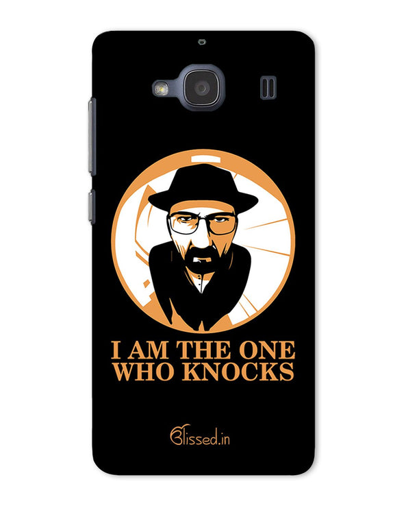 The One Who Knocks | Xiaomi Redmi 2 Phone Case