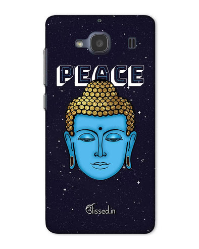 buddha | Xiaomi Redmi 2 Phone Case