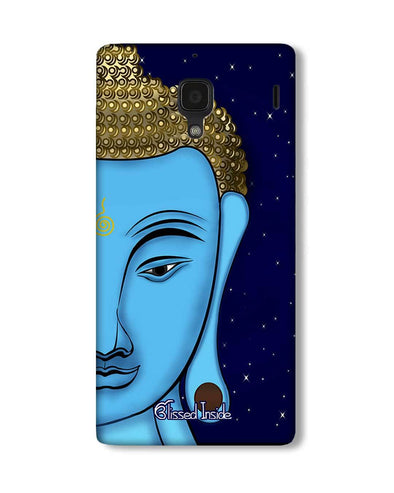 Buddha - The Awakened | Xiaomi Redmi 2S Phone Case