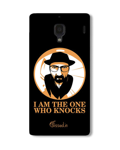 The One Who Knocks | Xiaomi Redmi 2S Phone Case