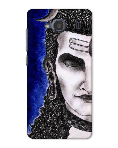 Meditating Shiva | Xiaomi Redmi 2 Phone case