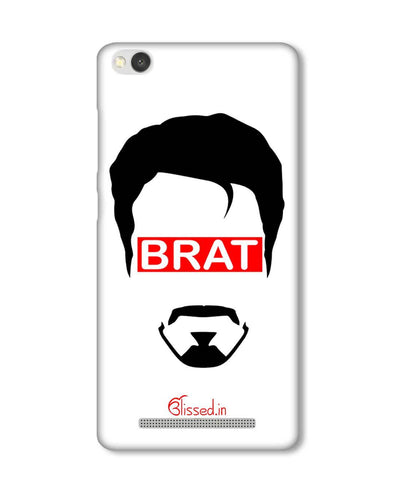 Brat  |  Xiaomi Redmi 3S Phone Case