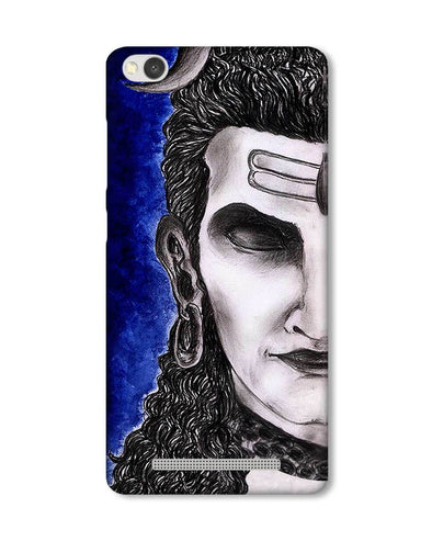Meditating Shiva | Xiaomi Redmi 3S Phone case