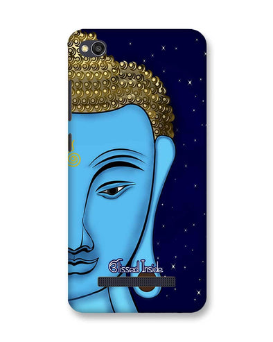 Buddha - The Awakened | Xiaomi Redmi 4A Prime Phone Case