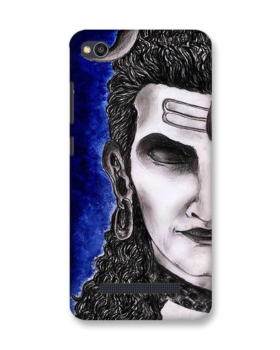 Meditating Shiva | Xiaomi Redmi 4a Phone case