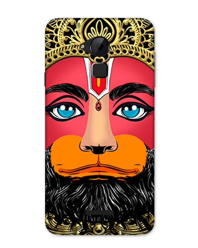 Lord Hanuman | Coolpad Note 3 Phone Case