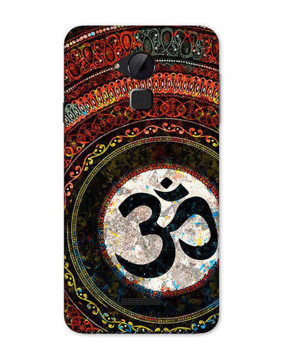 Om Mandala | Coolpad Note 3 Phone Case