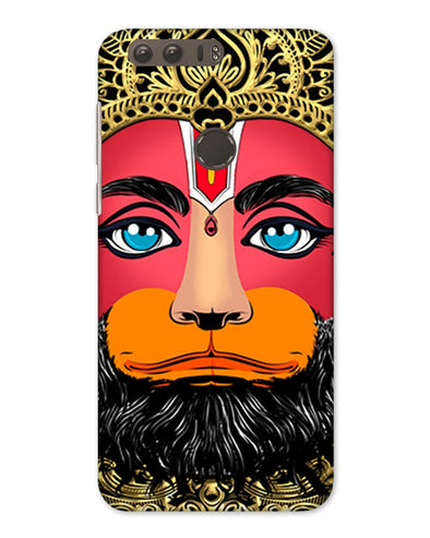 Lord Hanuman | Huawei Honor 8 Phone Case
