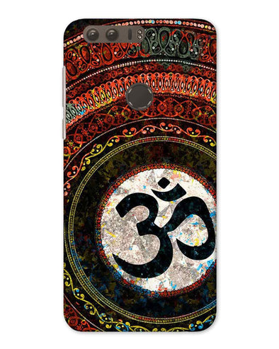Om Mandala | Huawei Honor 8 Phone Case