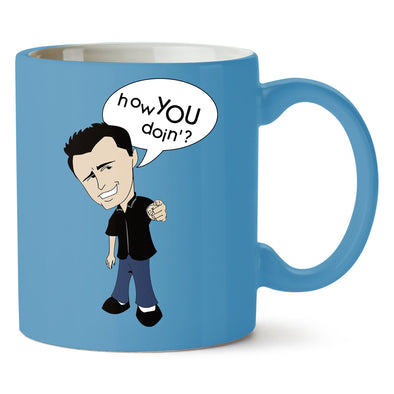 How You Doing | Mug