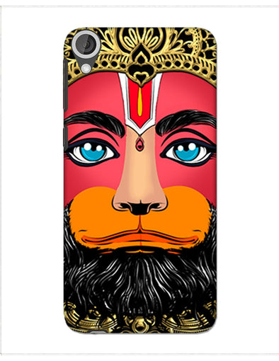 Lord Hanuman | HTC 820 Phone Case