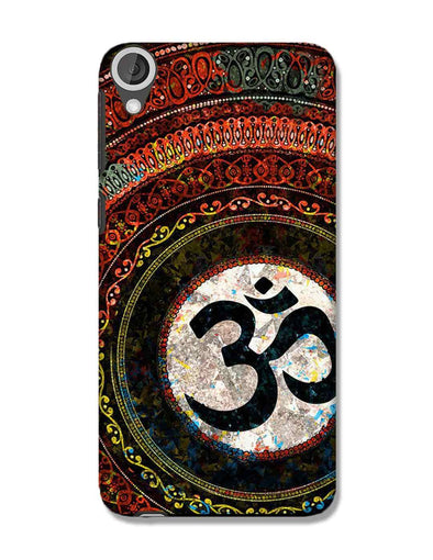 Om Mandala | Htc 820 Phone Case