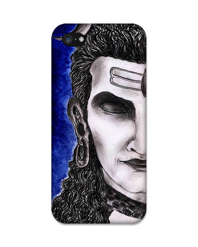 Meditating Shiva | iPhone 5c Phone case