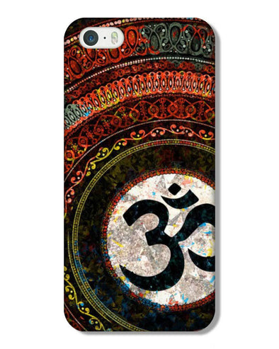 Om Mandala | iPhone 5 Phone Case