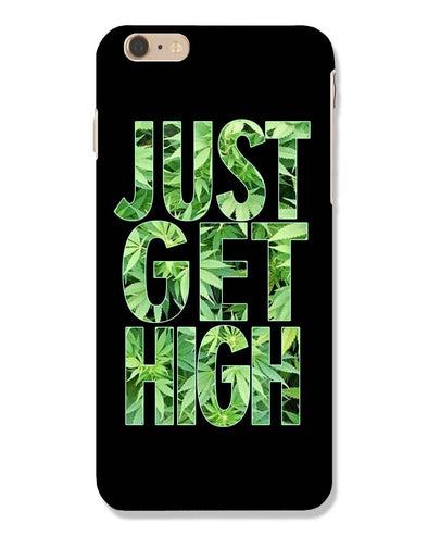 High | iPhone 6 Plus Phone Case