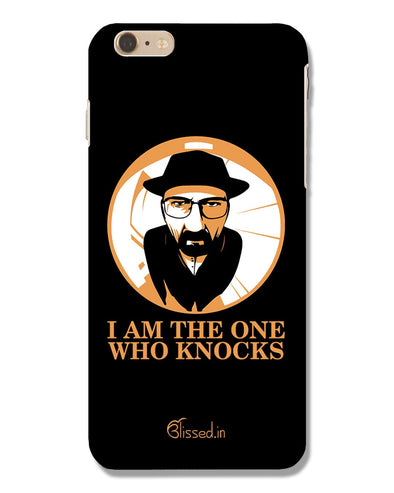 The One Who Knocks | iPhone 6 Plus Phone Case