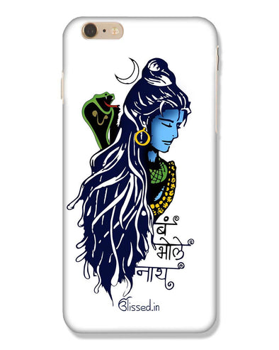 Bum Bhole Nath | iPhone 6 Plus Phone Case