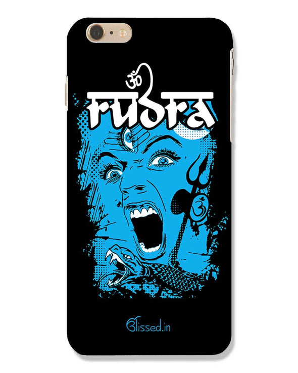 Mighty Rudra - The Fierce One | iPhone 6 Plus Phone Case
