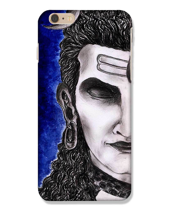 Meditating Shiva | iPhone 6 Phone case
