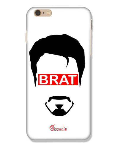 Brat | iPhone 6 Plus Phone Case