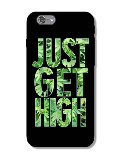 High | iPhone 6S Phone Case