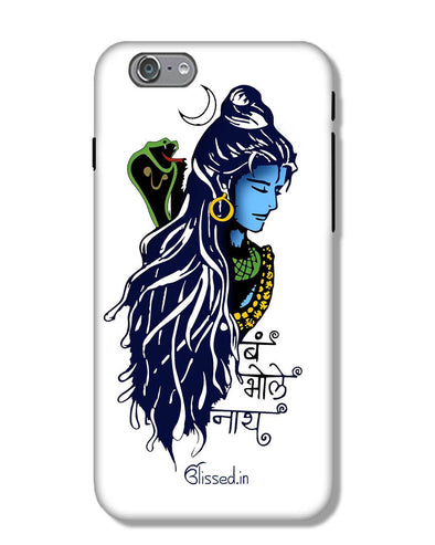 Bum Bhole Nath | iPhone 6S Phone Case