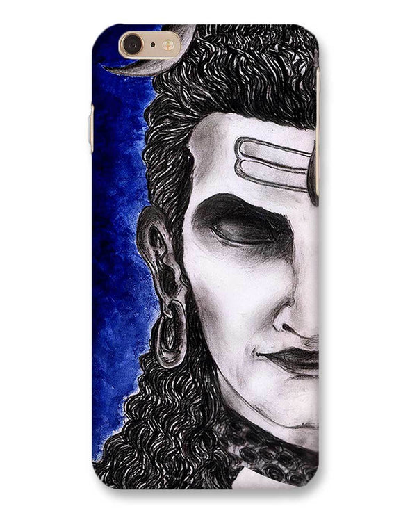 Meditating Shiva | iphone 6s plus Phone case