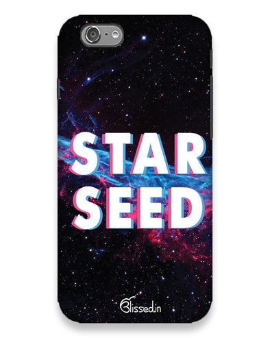 Starseed   | Iphone 6s l  Phone Case