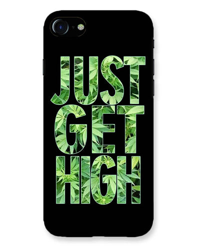 High | iphone 7 Phone Case