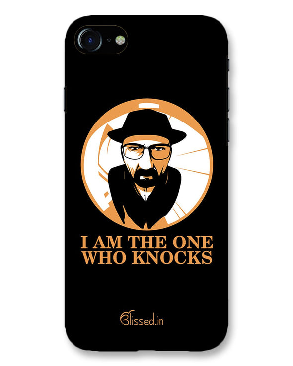 The One Who Knocks | iPhone 7 Phone Case