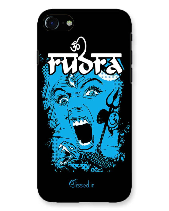 Mighty Rudra - The Fierce One | iPhone 7 Phone Case