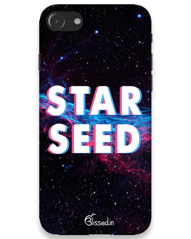 Starseed   |  iPhone 8 Phone Case