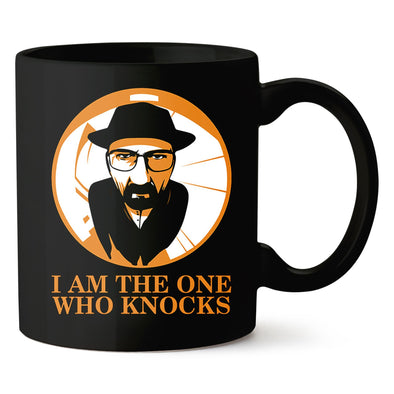The One Who Knocks | Mug