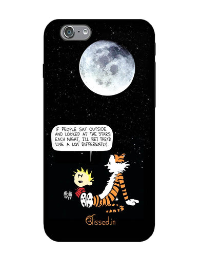 Calvin's Life Wisdom | iPhone 6S Phone Case