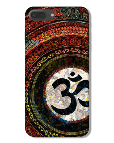 Om Mandala | iPhone 7 Plus Phone Case
