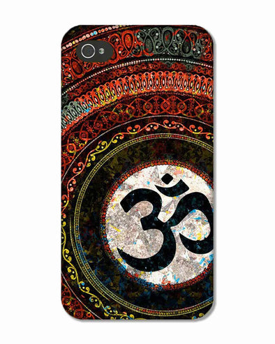 Om Mandala | IPhone 4s  Phone Case