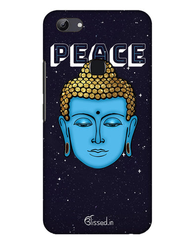 PEACE OF BUDDHA  |  Vivo Y83 Phone Case