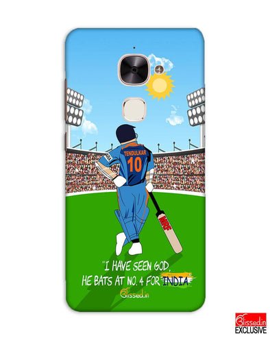 Tribute to Sachin | LeEco Le 2 Phone Case