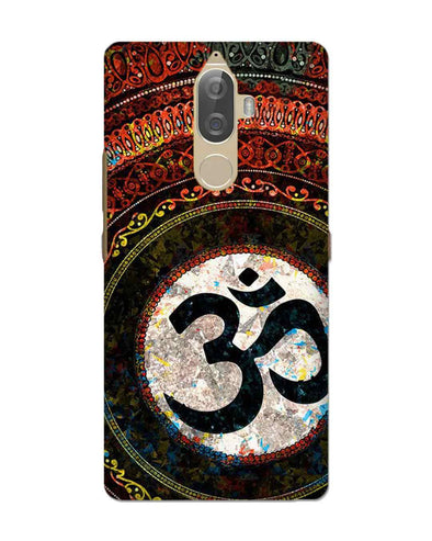 Om Mandala | Lenovo k8 Note Phone Case